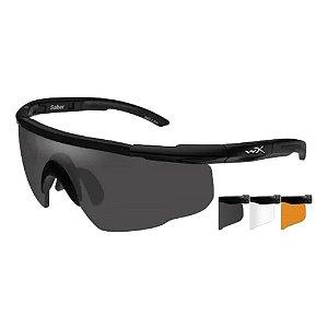 Óculos WILEY X - Modelo ROGUE COMM (2852)