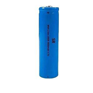 Bateria Recarregável para Lanternas Modelo 14500