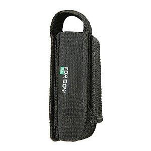 Porta Canivete M Preto Fox Boy FB835