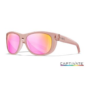 Óculos WILEY X Feminino - Modelo WEKKENDER (ACWKN10)