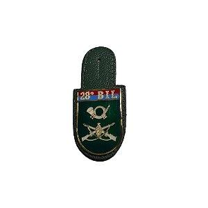 Distintivo de Bolso- Pirulito (28º BIL- Masculino)