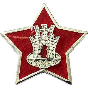 Distintivo de Boina Colégio Militar