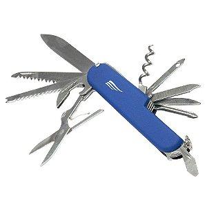 Canivete Multifunção ZEUS NTK (Nautika)