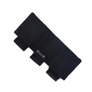 Porta Carregador Triplo Elastic Pouch Militar Stock