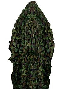 Rede de Camuflagem Padrão Exército Brasileiro