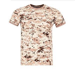 Camiseta T-SHIRT-TECH Digital Deserto (Invictus)