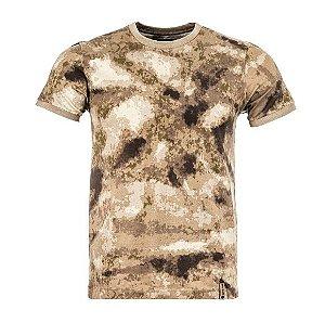 Camiseta T-SHIRT-TECH A-TACS-AU (Invictus)