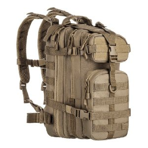Mochila Assault INVICTUS (Coyote)