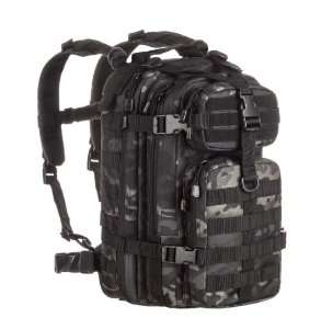 Mochila Assault Multicam Black (Invictus)