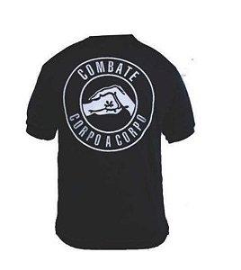 Camiseta Combate Corpo a Corpo