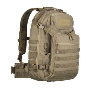 Mochila Mission Coyote (Invictus)