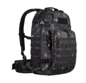 Mochila Mission Multicam Black (Invictus)