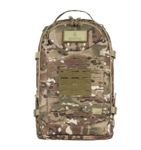 Mochila Rusher Multicam (Invictus)