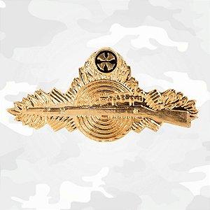 Brevê (Distintivo) de Metal Caçador