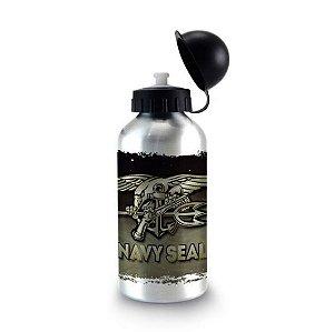 Garrafa Alumínio Navy Seal (Squeeze)