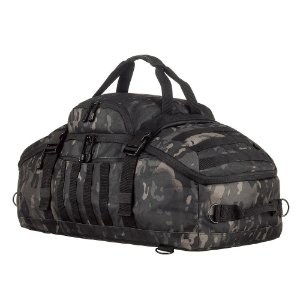 Mochila Expedition Multicam black (Invictus)