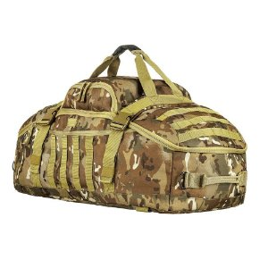 Mochila Expedition Multicam (Invictus)