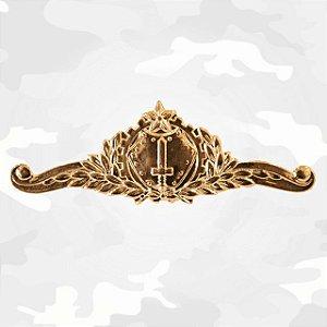 Brevê (Distintivo) de Metal Curso EsIE