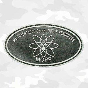 Brevê MOPP Emborrachado (Elipse)