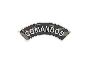 Manicaca Comandos Emborrachada