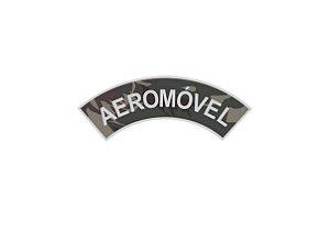 Manicaca Aeromóvel (Emborrachada)