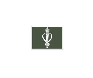 Divisa de Gola Veterinário (Emborrachado)