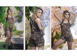 Jardineira Army (Desert Brow)