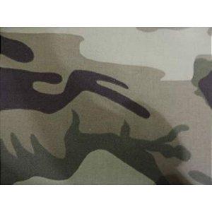 Calça Feminina Skinny Army (Desert Brow)