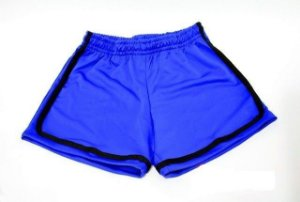 Short TFM Azul Royal PM