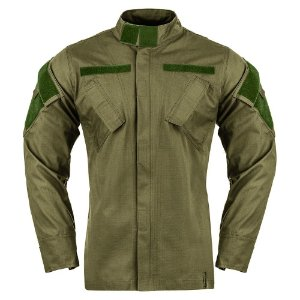 Gandola Armor Verde (Invictus)