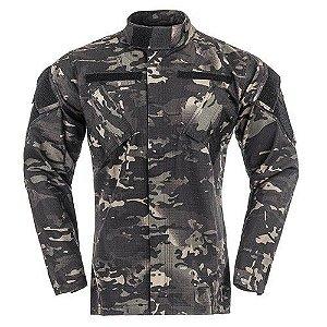 Gandola Armor Cam Multicam Black (Invictus)