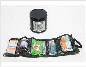 Kit Primeiro Socorros Profissional (Operacional)