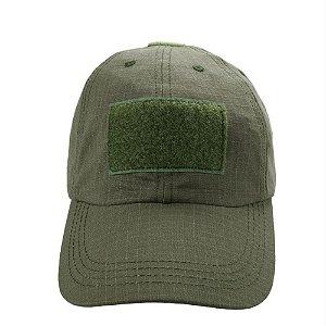 Boné Masculino Operator Verde