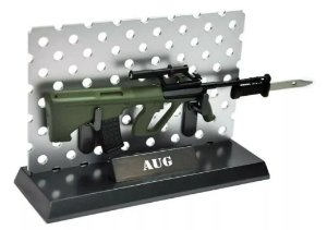 Miniatura Decorativa Shotgun AUG - Arsenal Guns