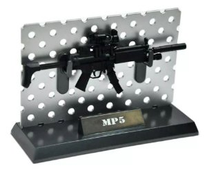 Miniatura Decorativa Shotgun MP5 - Arsenal Guns