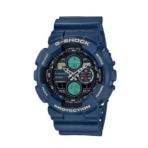 Relógio Cásio G-SHOCK GA-140-2ADR