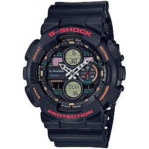 Relógio Cásio G-SHOCK GA-140-1A4DR
