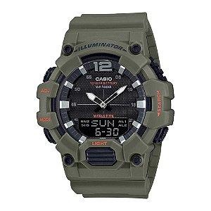 Relógio Cásio G-SHOCK HDC-700-3A2VDF