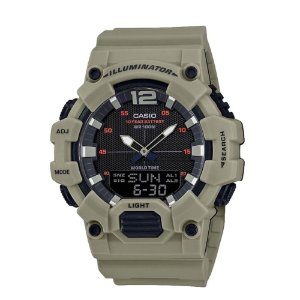 Relógio Cásio G-SHOCK HDC-700-3A3VDF