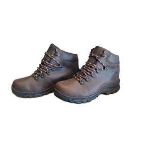 Bota Adventure Atalaia Jabal (Marrom)