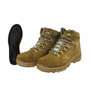 Bota Adventure Atalaia Jabal (Hunter)