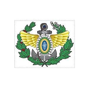 Adesivo Forças Armadas
