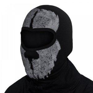 Balaclava Hunter (Touca Ninja)