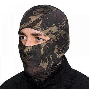 Balaclava Snake Exército Brasileiro (Touca Ninja)