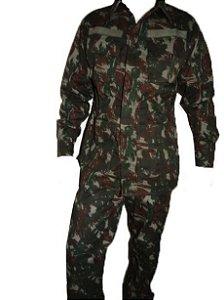 Farda Camuflada Exército Brasileiro (Masculina)