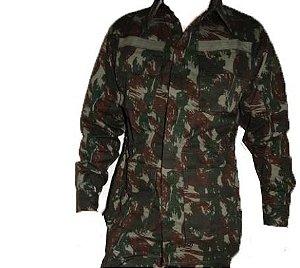 Gandola Camuflada Exército Brasileiro (Masculina)