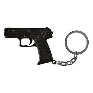 Chaveiro Pistola USP Compact .45