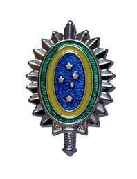 Distintivo de Boina