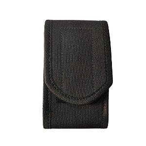 Porta Celular/ Smartphone Tático GG (Gancho e Passador)