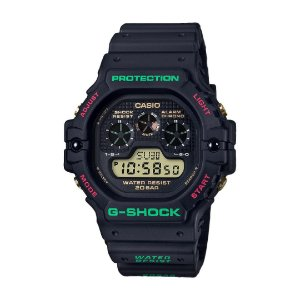 Relógio Cásio G-SHOCK DW-5900TH-1DR